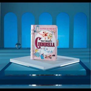 Disney X Aldo Cinderella Storybook Clutch